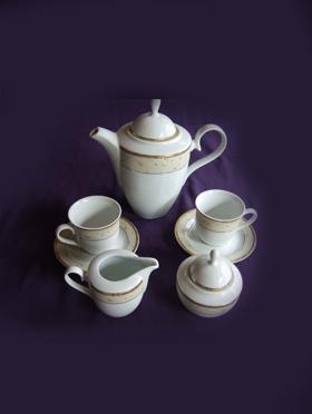 Serviciu ceai 27 piese 1243/3278/1/15335