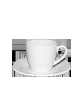 Ceasca Cafea + Farfurie