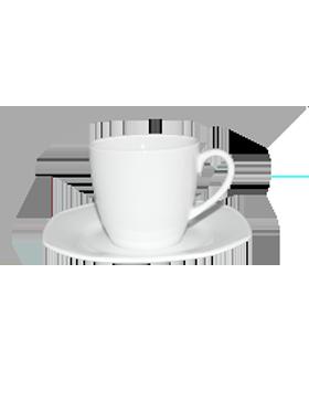 Ceasca Ceai + Farfurie
