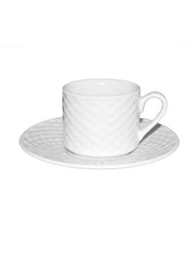 Ceasca ceai cu farfurie