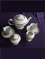 Serviciu ceai 27 piese 1443/5378/1- 11407