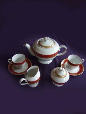 Serviciu ceai 27 de piese 1443/5378/1-11471