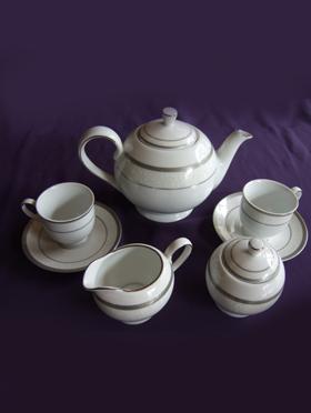 Serviciu ceai 27 piese 1443/5378/1/20861