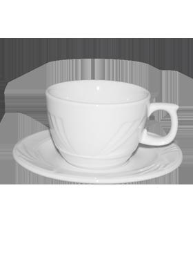 Ceasca cafea Esspresso cu Farfurie